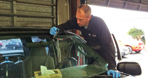 Windshield Replacement by Lalanne's Glass Doctor