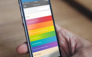 Dunn-Edwards color app