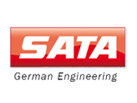 Sata German Engineering logo